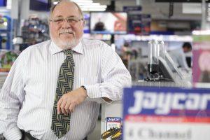 Gary Johnston Jaycar Electronics