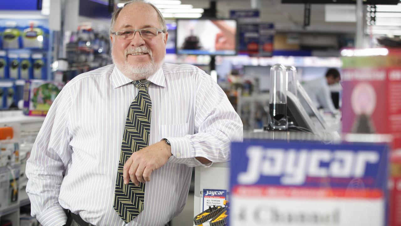Gary Johnston Jaycar Electronics